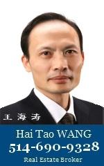 Wang Hai Tao