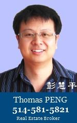 Thomas Peng